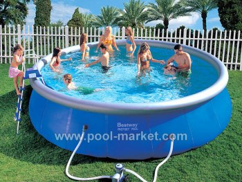Надувной бассейн Bestway