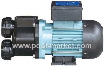Насос для гидромассажа Emaux SP100 0,75KW Соединение 50мм, производительность 12м3\ч