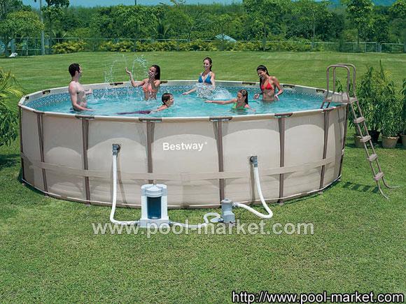 Озонатор подключается последовательно в систему фильтрации воды.