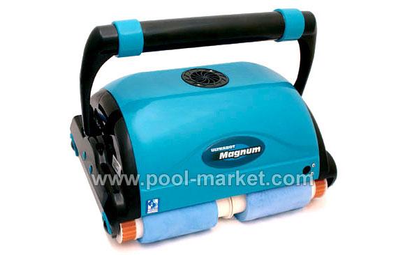 робот пылесос для коммерческих бассейнов Aquabot Magnum
