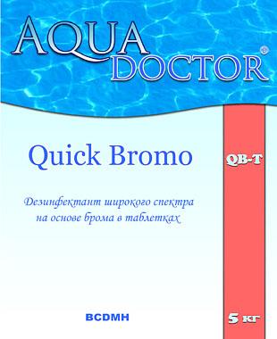 Aquadoctor QB-T