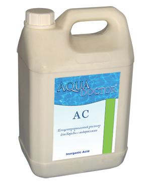 Альгіцид Aquadoctor AC