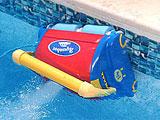 водный пылесос для бассейна aquabot viva