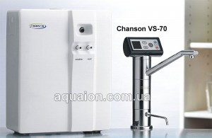 Іонізатор води Chanson VS-70